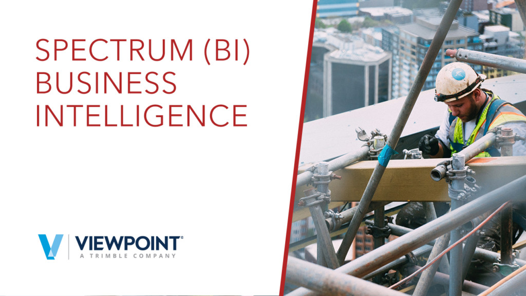 Spectrum Business Intelligence