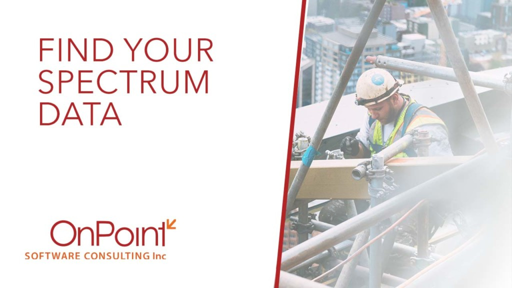Find Your Viewpoint Spectrum® Data