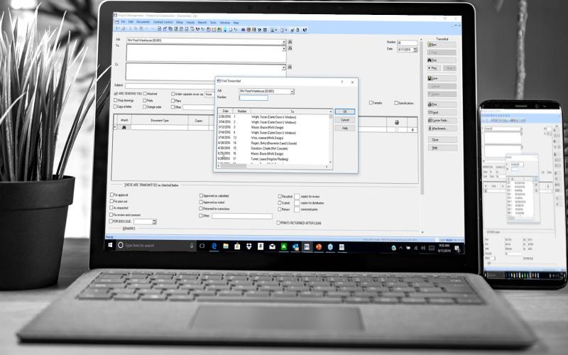 Sage 300 CRE Desktop