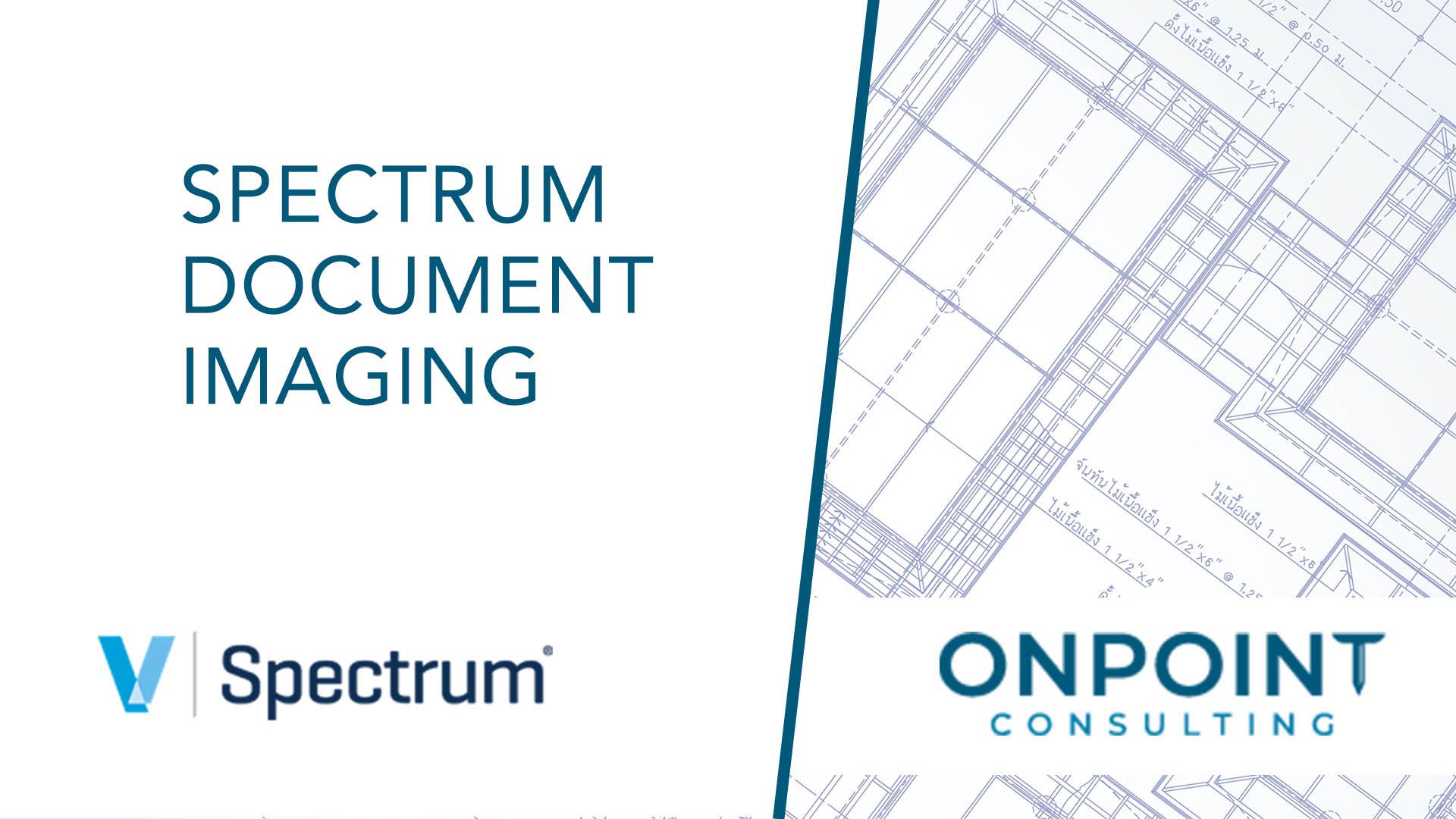 Spectrum Document Imaging